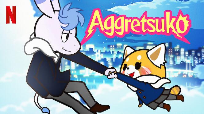 Aggretsuko (2019) - Netflix